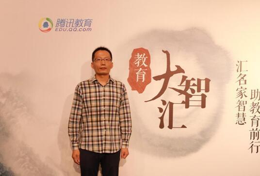 学大教育徐海龙:教育孩子家长需理性对待