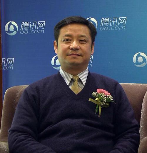 中国科大管院副主任林峰:弘扬中国商科文化