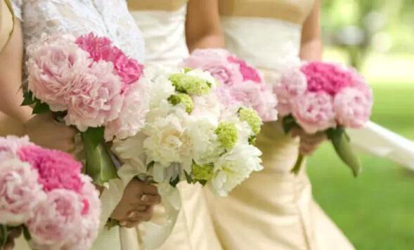 中国留学生在美国结婚是怎样的一番体验?