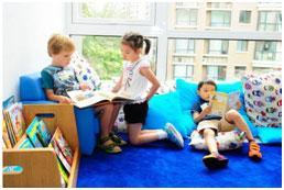 北京乐成国际幼儿园正式获得美国LEED金级认证