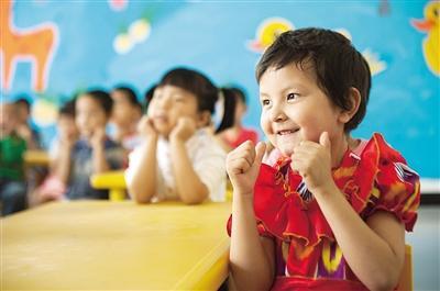 娃娃进幼儿园妈妈焦虑 入园前家长要做哪些事?