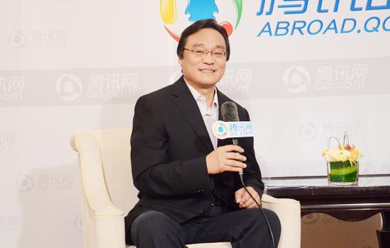 中音鼎石主任戴中晖 专业化与多元化培养模式