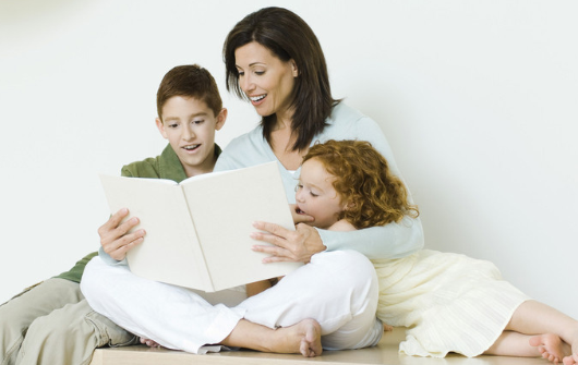 教育孩子需遵循世界上4个最伟大的教育原则