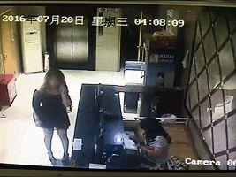 小伙高考后抢劫强奸按摩女 拍不雅视频防报警