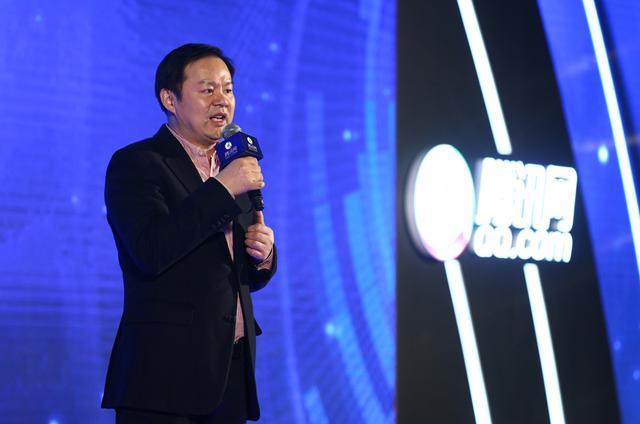 腾讯网副总编辑马立:推崇知识的价值,互联网+教育蕴含大风口