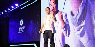 腾讯广告客户部教育行业总监李振宇先生