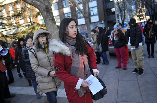 3.8万人次报考北京电影学院 较去年增8000多人次