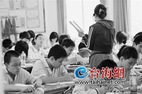"""厦门中小学有望取消早读 违""""减负""""规定不得评优"""