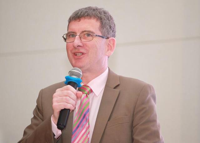 上海惠灵顿国际学校校长:领导的意义、团队的