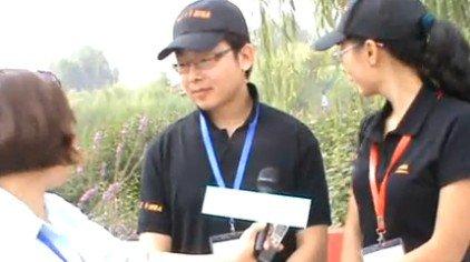 独家专访:四川大学代表队