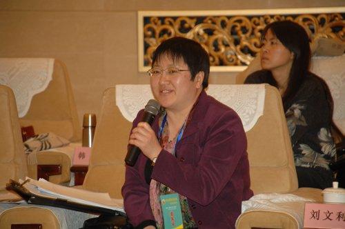 刘文利:科学的普及传播睡眠日 促孩子脑发育