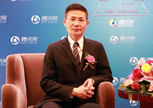 东华MBA主任刘长奎:商学教育应有更理性思考