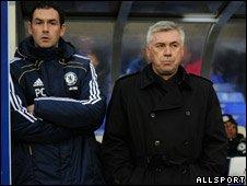 Carlo Ancelotti, Chelsea Manager