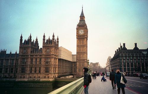 英国整顿学生工作签证 留英学生就业受限