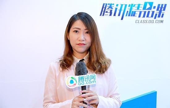 新东方前途出国刘静湲:留学路上的经验分享