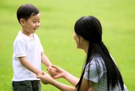 多和孩子说说话 与孩子有效沟通的十个秘诀