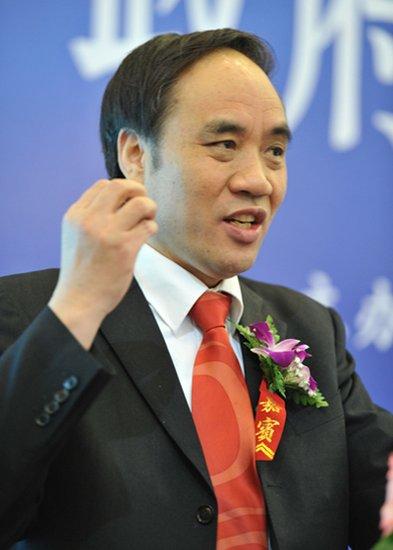 民建中央副主席: 行业要为转型提供智力支撑