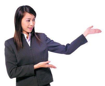 职场英语:接待礼仪中常用的英语表达方法