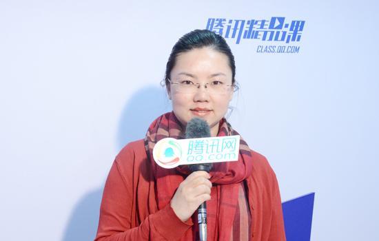 启德教育北京副总经理王婷:留学发展行业的趋势
