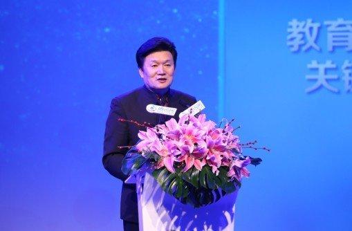"""2013""""回响中国""""腾讯网教育年度盛典举行"""