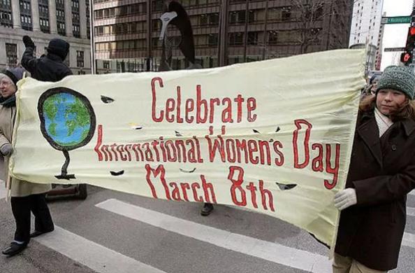 涨知识!关于国际妇女节你需要了解这些事