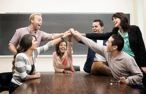 提高英语听力简单有效的办法 请坚持这五大步骤