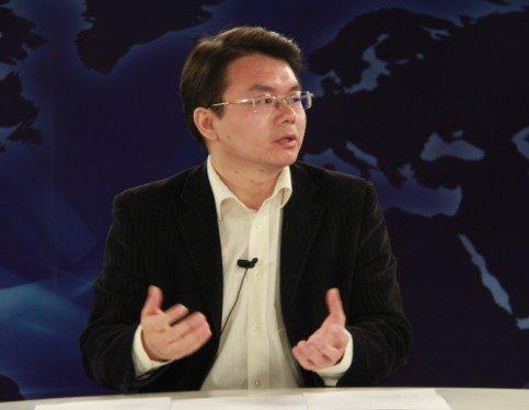 清华大学招办主任于涵做客腾讯高考