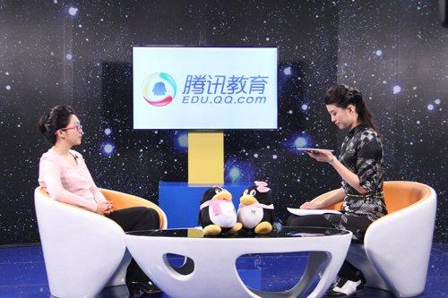 清华招办副主任尹佳:人才培养作为根本要务