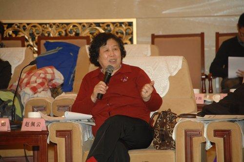 儿科大夫赵佩云:创造机遇 让儿科教育进到家庭