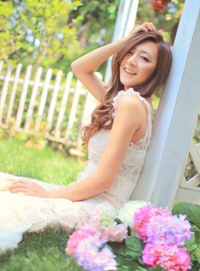 青春期女孩生理常识普及 生殖器官变化过程图片