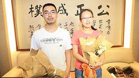 重庆高考文理状元出自同一学校