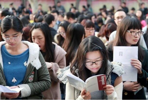 2017年北京中考报名2月开始 预计9.5万人报名