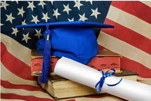 去美留学连续三年成为中国留学首选国家