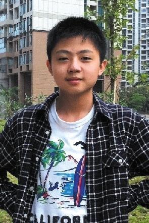 北大清华争13岁天才少年