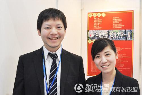 日本千叶大学:申请需要日语能力340分以上 --