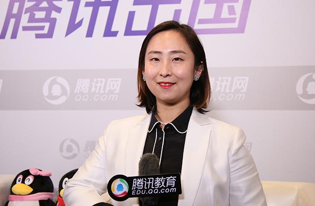 北京王府学校余瑶:培养世界的孩子 聆听多元化思维