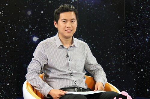 水晶石教育学院刘朝晖:创意的提升是教育发展