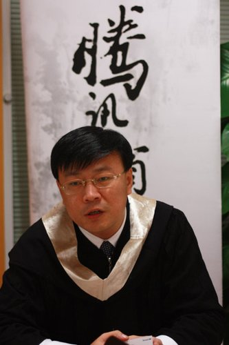 齐东:中国企业家需要输出企业价值理念