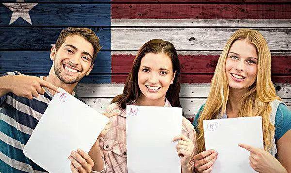 美国留学:GPA成绩决定你所申请高校的等级