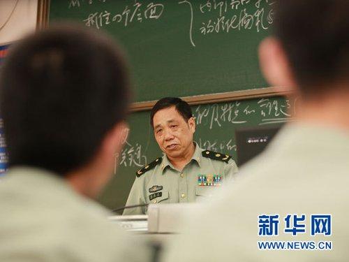 ...教师、首届全国高校教学名师军队院校育才奖金奖获得者....