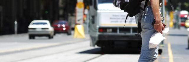 澳大利亚:从流浪者到城市导游