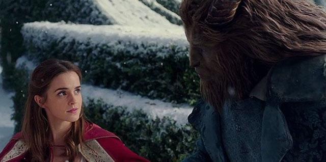 真人版《美女与野兽》里有哪些经典台词?