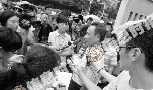 专家点评广东高考作文 题目能拉开考生差距