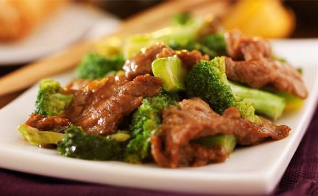 """国外流行的""""中餐"""",很多中国人根本不认识"""