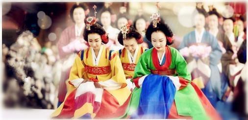 礼仪老师 韩国 在线