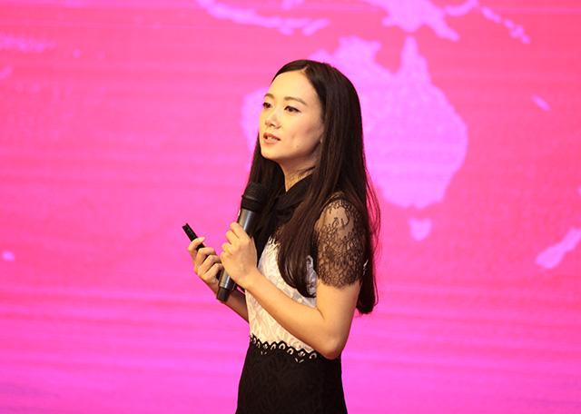 腾讯教育 |【北京站】北京新东方国际游学部总监傅诗淇:游学与留学一样也需要提早规划