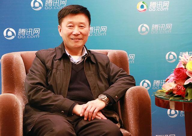 天大EMBA主任赵道志:致力搭建高端交流平台