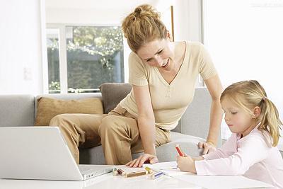 没有天生自律的小孩 看美国妈妈引导孩子自律