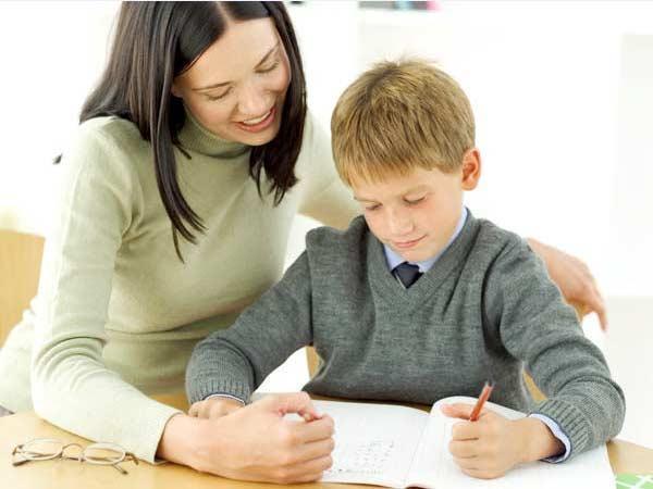 7大秘笈 让孩子愉快又高效地完成家庭作业