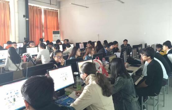 内蒙古自治区首批云计算专业大学生走上工作岗位